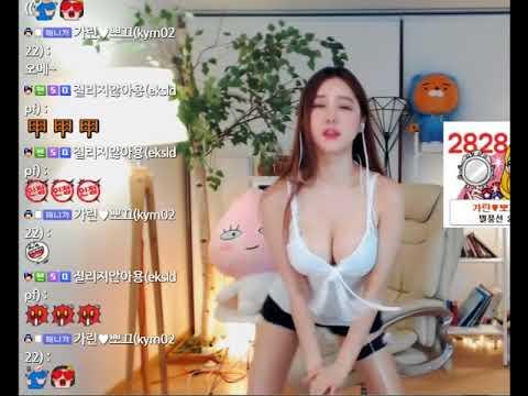 Sexy Korean Girl 박가린 Hot Dance Fancam Korea