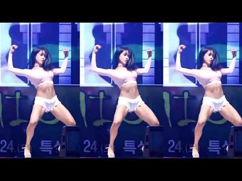 Sexy Kpop Fancam  BAMBINO