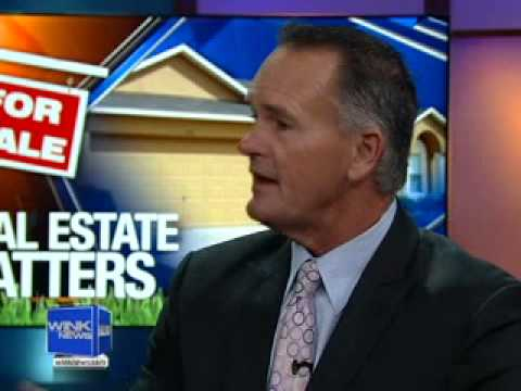 Real Estate Resolutions – WINK TV January 4, 2013