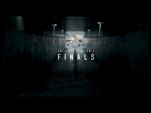 2019 GSL Season 1 Finals 예고