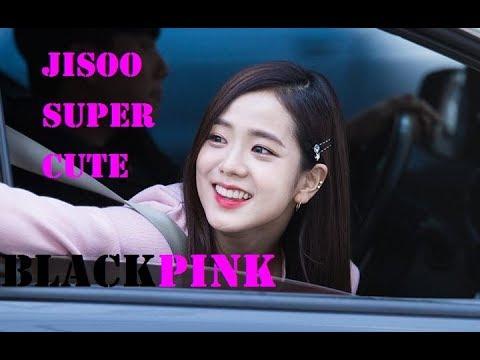 BLACKPINK Jisoo super cute – KPOP SEXY KOREAN GIRLS DANCING (FANCAM)see saliva.