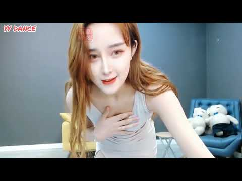 Hot dance Webcam Korean nice body sexy hot girl#19
