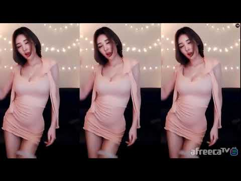 Sexy Korean Girl Cam-Korean BJ-Korean Girl Dance
