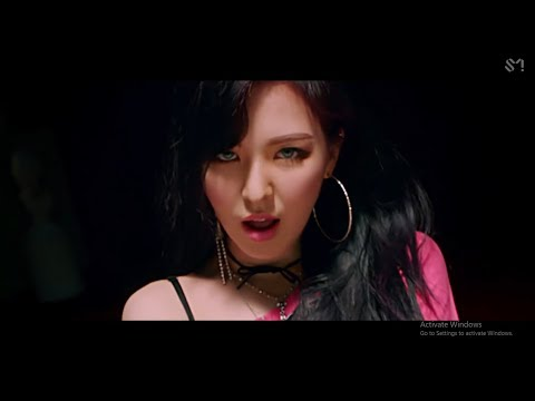 Red Velvet 레드벨벳 – Bad Boy [1080p] [60fps]