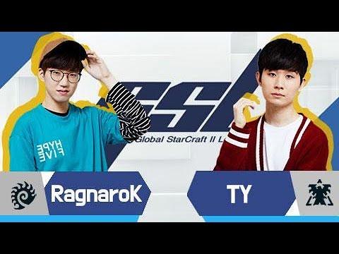 32강 H조 2경기 신희범 vs 전태양 / 2019 마운틴듀 GSL CODE S 시즌2