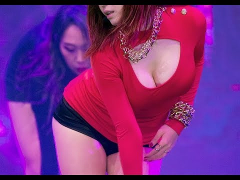 HOT【SEXY GIRL】Korean Sexy Dance – Korean Angel