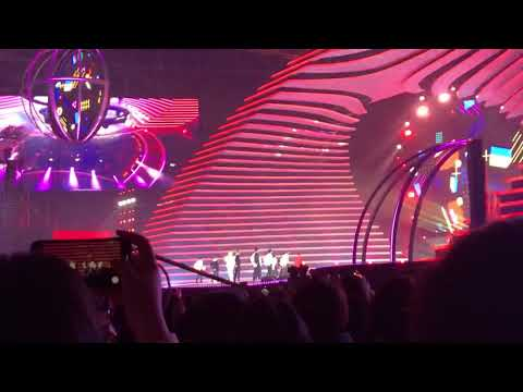 181225 [HD 60FPS] SEVENTEEN – Oh My! | Call Call Call // SBS Gayo Daejun Fancam