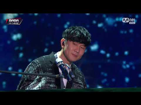 JJ LIN – Little Big Us + Twilight @ 2018 MAMA IN HONGKONG | 1080p 60fps
