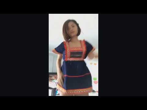 Sexy Korean Girl Dance   #DANCE