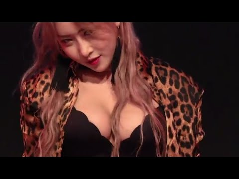 Sexy Erotic Dance | Dance sexy fancam