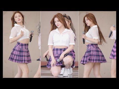 25052019   Nancy Bboom bboom Momoland   Korean Girl sexy dance   Kpop   sexy dancing