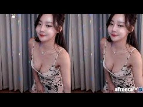 Korean BJ HOT Dance #161 BJ박소은 190702