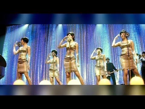 [4K-60fps-MV] Wonder Girls 원더걸스 – Nobody (Korean) 2160p