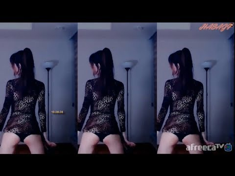 Korean BJ dance vol 34