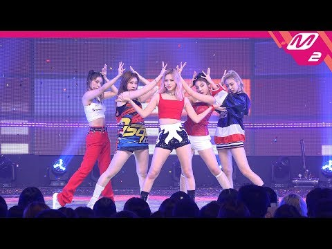 [MPD직캠] ITZY 직캠 4K 'ICY' (ITZY FanCam) | @MCOUNTDOWN_2019.8.8