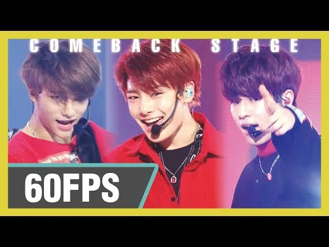 60FPS 1080P | Stray Kids – MIROH, 스트레이키즈 – MIROH  Show! Music Core 20190330