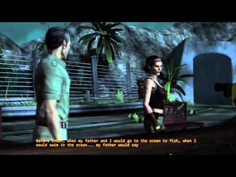 Jurassic Park: The Game Gameplay HD – Nima's Home – Part 23