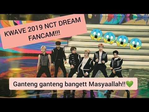 190910 KOREAN WAVE 2019 FANCAM NCT DREAM (My First and Last, We Go Up, Stronger, Boom)