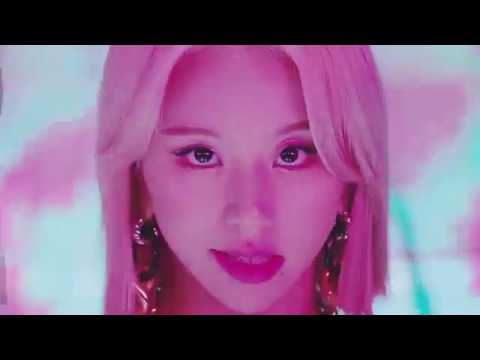 [4K/60FPS] TWICE – FANCY (Premiere Pro Optical Flow)