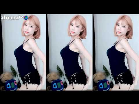 afreecaTV 아영♥ 20181115 Nice Body – Hyomin