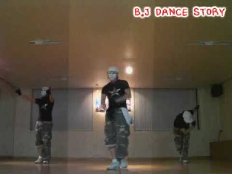 B.J Dance Story – G-Dragon – Korean Dream (Ft. Taeyang)