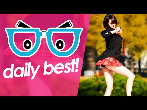 #HelloVenus' Nara upskirt live! [DAILY BEST] Sexy Korean Kpop Girl Fancam