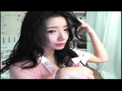 Sexy Webcam korean BJ Airin E4