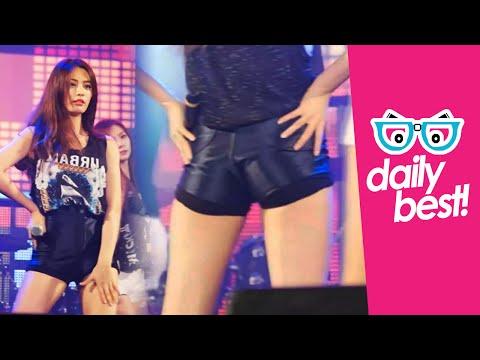 #AfterSchool's Nana sexy dance mini short! [DAILY BEST 07.14.2016] Hot Korean Kpop Girl Fancam