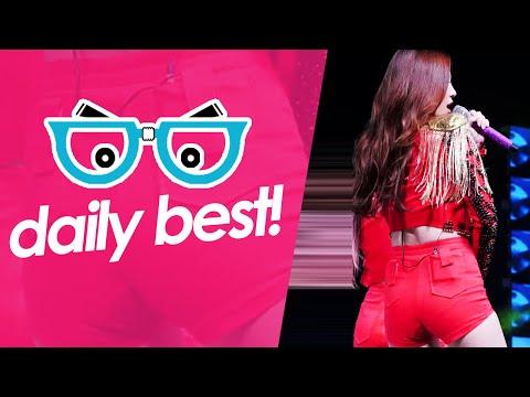#GirlsDay's Yura amazing sexy show! [DAILY BEST] Hot Korean Kpop Girl Fancam