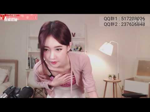 Korean BJ Goddess 全书亨