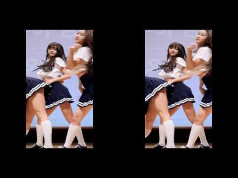 [Kpop VR] YooA (Oh My Girl) – Liar Liar (Fancam 4K 60FPS)