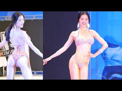 [HOT] 서리나(SEO RINA) 'SEXY BUTT' @ MISS BIKINI KOREAN [직캠_FANCAM]