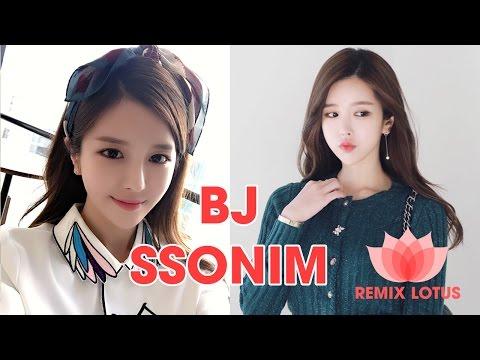 Remix Lotus – Liên Khúc Nhạc Trẻ Remix Hay Nhất 2017 Sexy dance BJ Ssonim  쏘님  P3