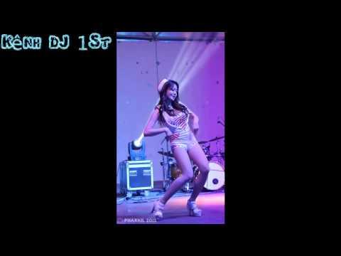 [Fancam] Hot Girl Korean dance so crazy_BAMBINO_ P1