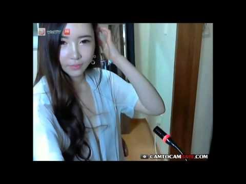 hot korean women show her sexy show on webcam