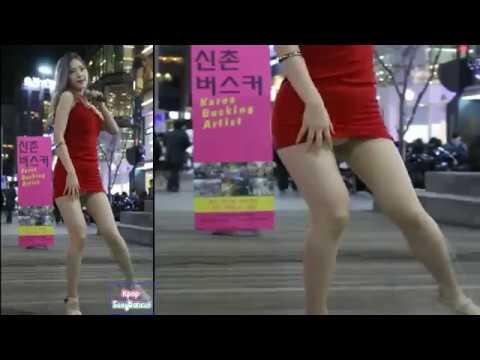 korean kpop group Tweety 해린 sexy girl dance HD Top Best Fancam Korean 2017