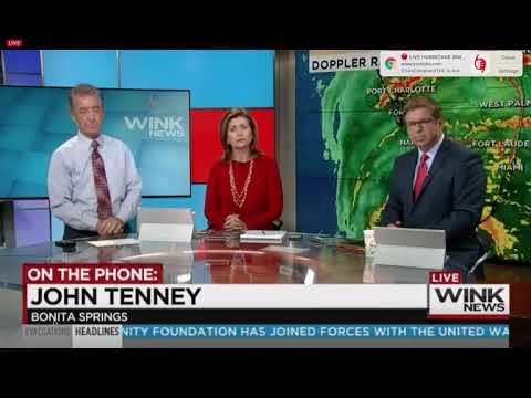 WINK TV Hurricane Irma Part 1 of 2