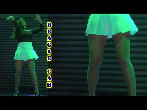 [60fps] Sexy Glamor Girl hot dance dancing legend fancam – Location Girls Hyejinull