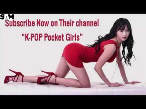 Sexy Dance Laysha – Korea Girl