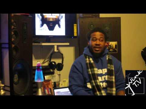 Wink TV Casino Brown Interview Part 2.5