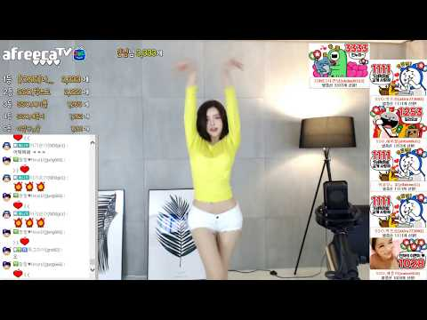BJ쏘님 SSOnim | Lip & Hip – HyunA(현아)