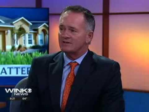 Denny Grimes talks about potential danger in homes – WINK TV December 20, 2013