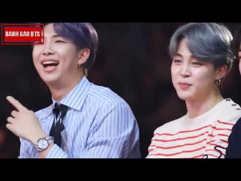[Fancam] BTS Reactions MMA 2018 Cute Moments