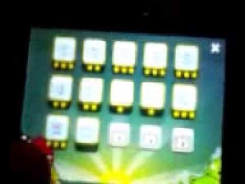 LG E300 WINK TV DIGITAL Angry Birds Original