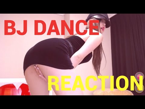 Korean BJ Dance Time