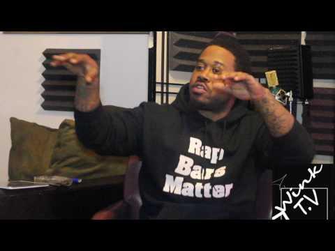 Wink tv Casino Brown Interview Part 1