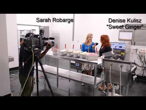 WINK TV News This Morning at the Gelato Lab | Segment 1
