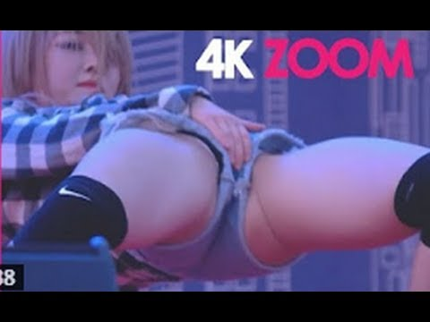 Fly With Me' Song Yoo Min so hot! 4K ZOOM Hot Korean Kpop Girl Fancam