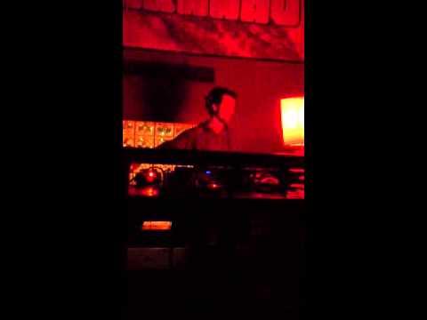 Josh Wink T.V. Bar Detroit