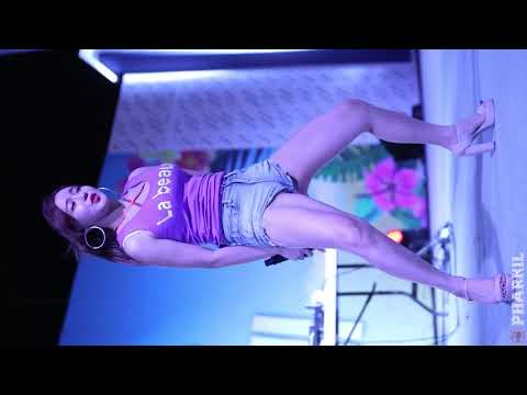 Korean Sexy Dance Fan Cam EP 2